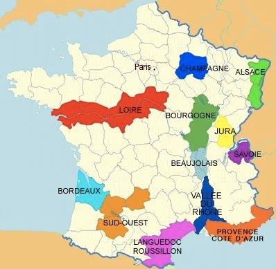Wijn En Spijs Combineren Rode Wijn Uit Frankrijk Avalon Wijn Spijs