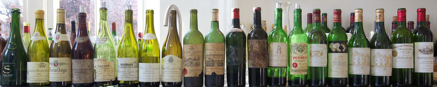 Wijn en spijs combineren: de wijn als uitgangspunt
