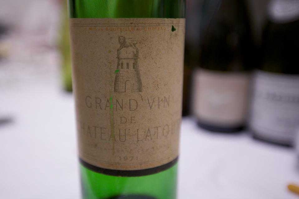 Wijn en spijs combineren: rode bordeaux