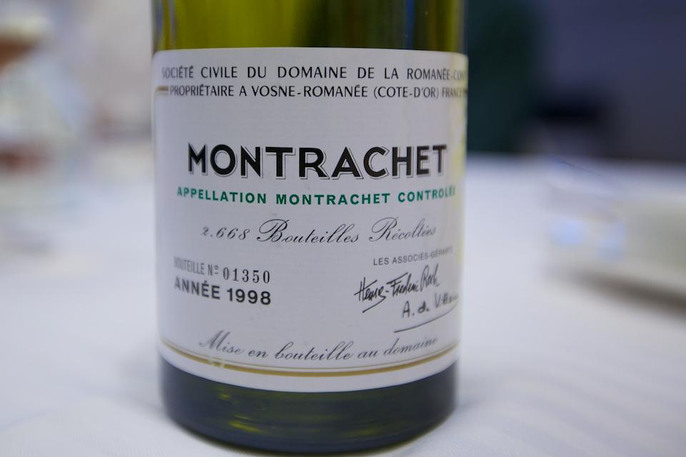 Wijn en spijs combineren: witte wijn per streek