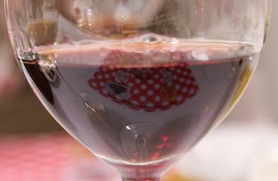 Wijn en spijs combineren: rode wijn per streek