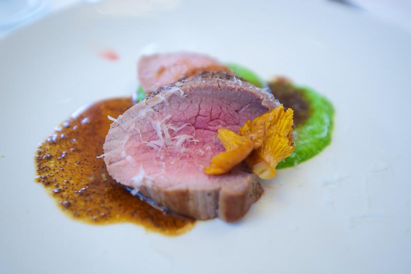 Wijn en spijs combineren: kalfsvlees