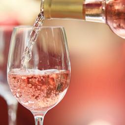 Wijn en spijs combineren: rosé