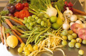Passard groenten