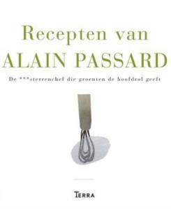 Recepten van Alain Passard