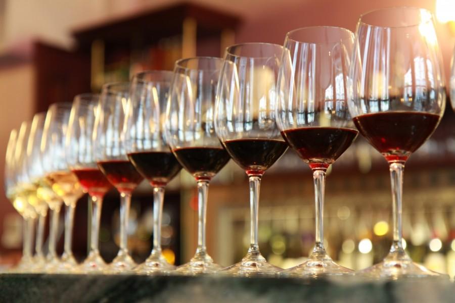 Tips voor bezoekers aan een wijnproeverij