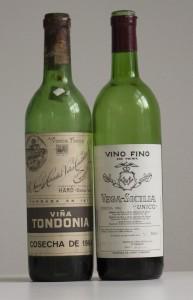 Berasategui wijn 13 en 14