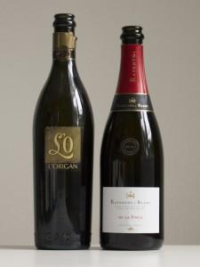 Berasategui wijn 2 en 3