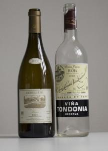 Berasategui wijn 9 en 10